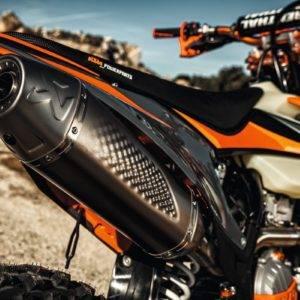 Entretien et réparations motos KTM Lyon