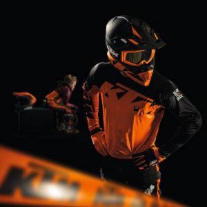 Motos KTM vente et conseil à Lyon