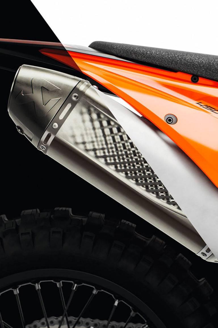 Motos et équipement KTM à Lyon
