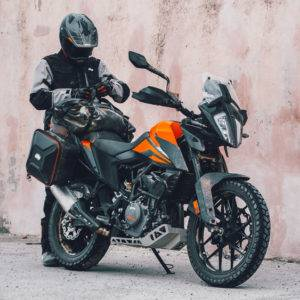 Motos KTM neuves à Lyon