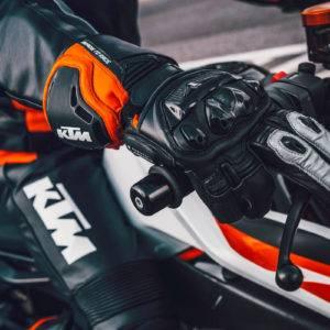 Motos d'occasion Lyon KTM