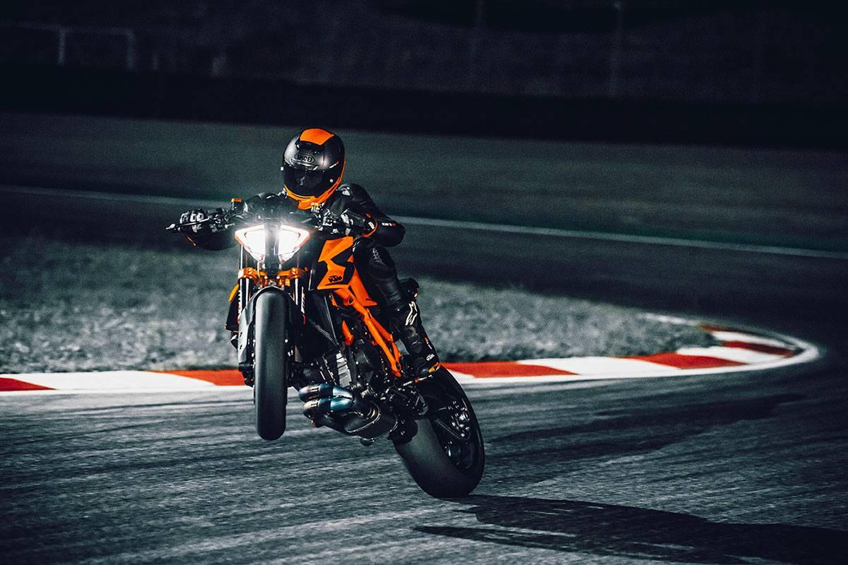 Réparations vente motos KTM à Lyon