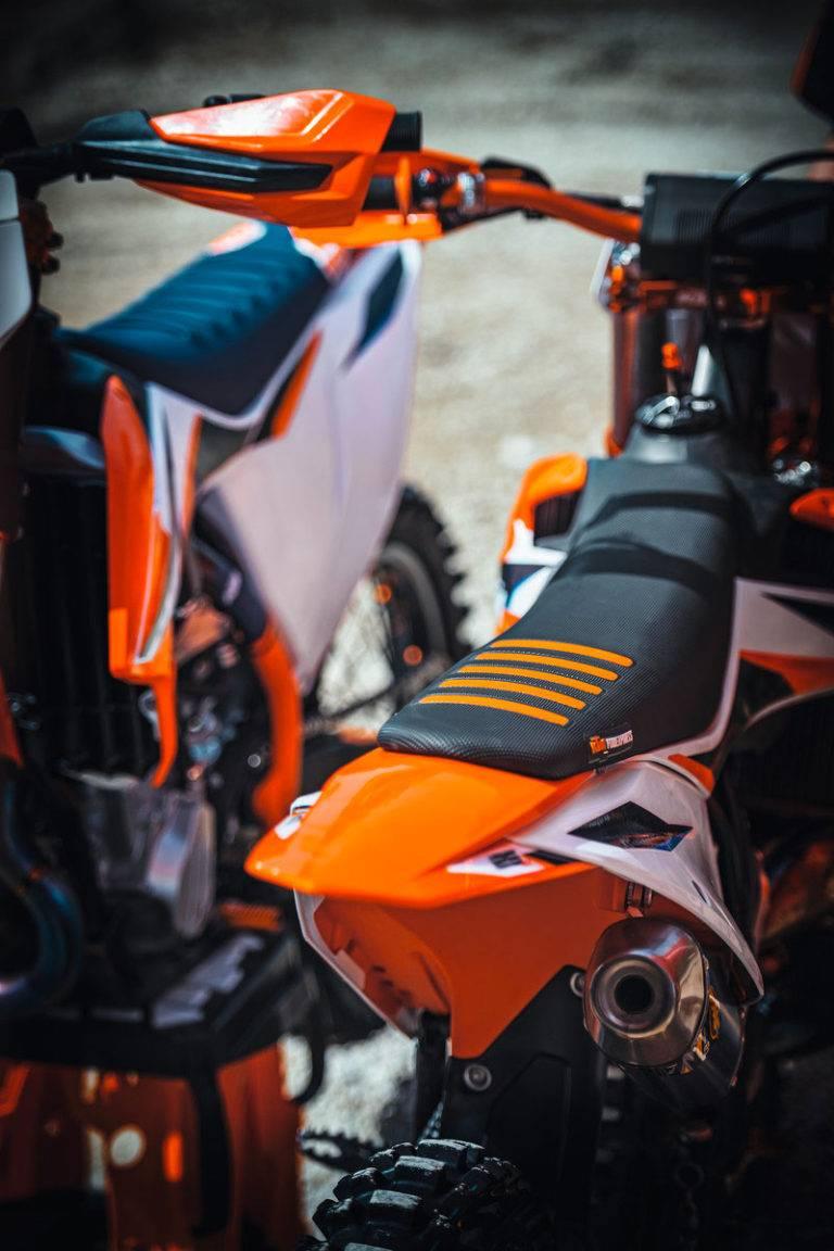 Entretien et réparations motos Lyon