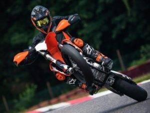 Concession motos KTM Lyon