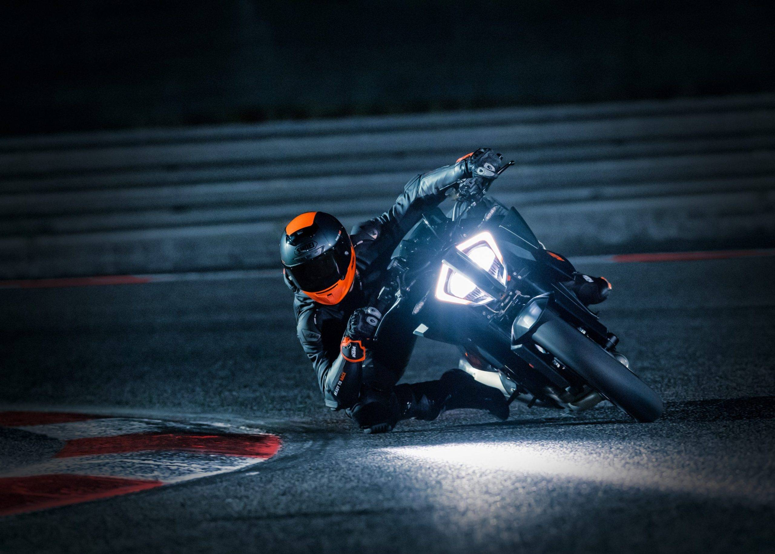 Achat motos KTM neuves Lyon
