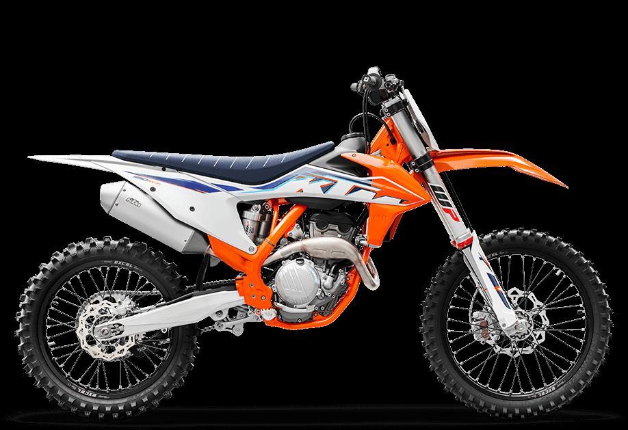 KTM LYON 250 SXF 2022