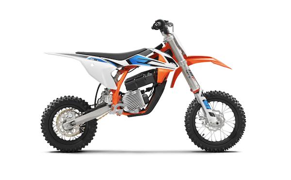 KTM SX-E 5 2022